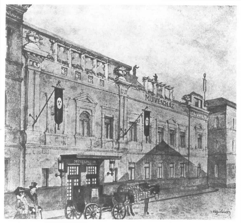 A Művészház
