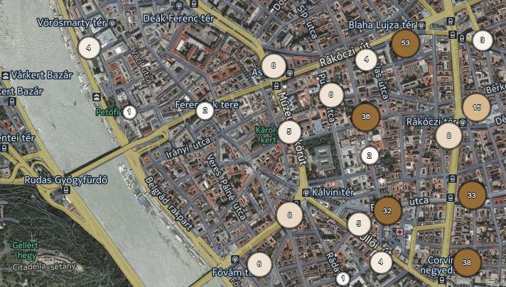 Budapest időgép – Hungaricana utazás térben és időben